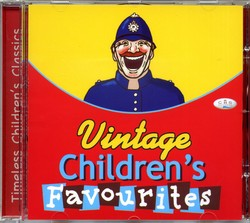 Vintage Childrens Favourites