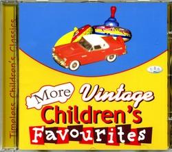 More Vintage Childrens Favourites