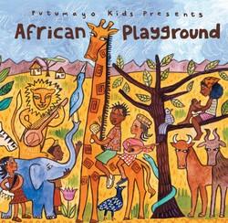 Putumayo Kids African Playground