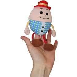 Humpty Dumpty Finger Puppet by The Puppet Company