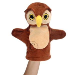 Owl Puppet