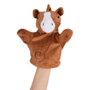 Horse Hand Puppet